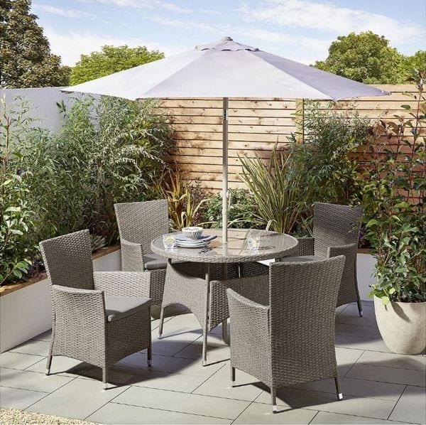 Tesco Garden Furniture Clifton Retail Park